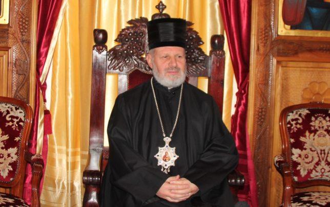 Посланица Епископа браничевског Игнатија о Васкрсу 2019.