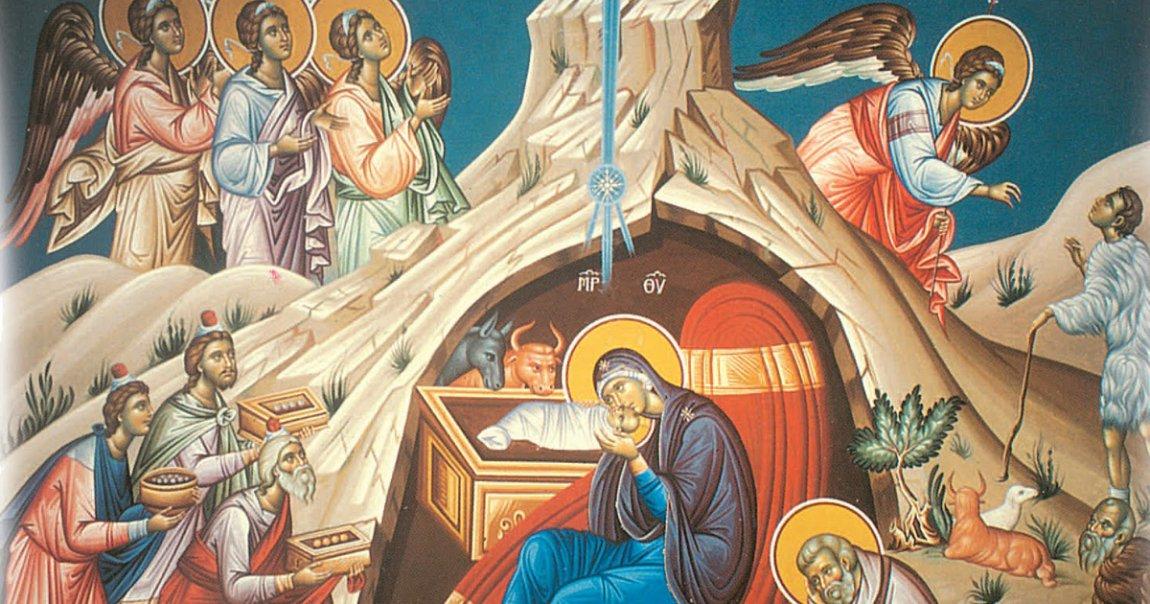 Божићна посланица епископа браничевског Игнатија